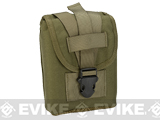 King Arms MPS Protection Pouch - Tan