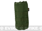 King Arms Bottle Pouch - OD Green