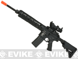 Knights Armament Airsoft URX2 SR16 Airsoft AEG - Black