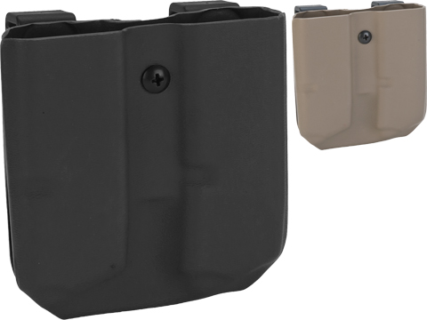 KAOS Concealment Custom Kydex Pistol Magazine Holster - 9mm and .40cal
