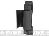 KAOS Concealment Custom Kydex Cyclone Grenade Holster - Black