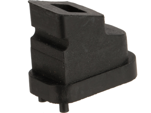 KF Airsoft Replacement Gas Router Rubber Seal for Tokyo Marui Hi-CAPA Series Gas Pistols