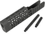 Angel Custom Disruptor 14 M-LOK Handguard for Umarex TAR-21 Series Airsoft AEGs