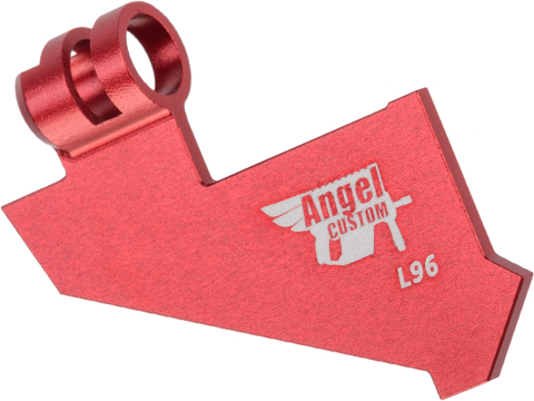 Angel Custom CNC Loading Plate for Tokyo Marui L96 Airsoft Sniper Rifles