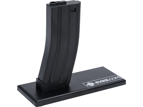 King Arms Display Stand for Airsoft AEG (Type: M4 / Evike.com)