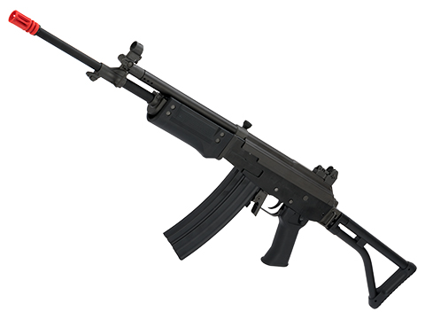 King Arms Full Metal Electric Blowback IWI Galil Airsoft AEG