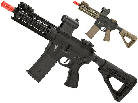 Command Arms Airsoft CAA M4 CQB Airsoft AEG Rifle