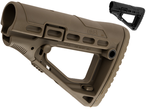 Command CAA Airsoft Division SBS Collapsible Stock