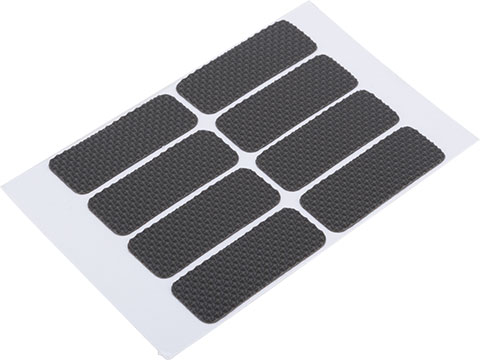 King Arms Non-Slip Multi-Purpose Sticky Patch for Polymer Magazines
