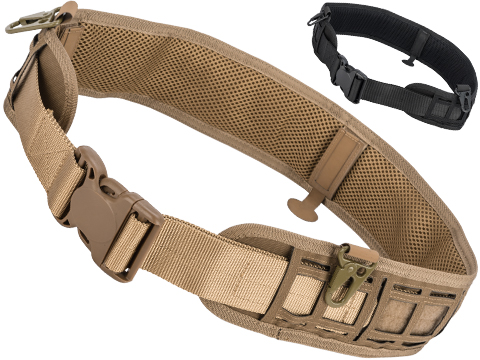 Matrix Tactical Laser Cut Lightweight Pilot Belt