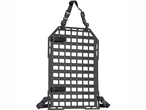 Matrix Tactical Seat-Back Equipment Organizer