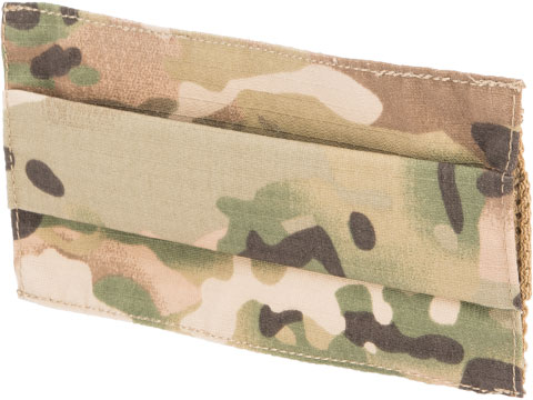 Matrix Tactical Anti-Epidemic Reusable Face Mask Sleeve for Disposable Face Masks (Color: Multicam)