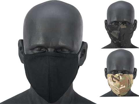 Matrix Knight Reusable Face Mask Sleeve for N95 Face Masks