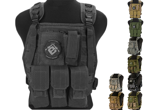 Avengers Tactical Spec. OPS MOLLE Plate Carrier / Load Bearing Vest