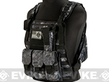 Avengers Tactical Spec. OPS MOLLE Plate Carrier / Load Bearing Vest (Color: Urban Serpent)