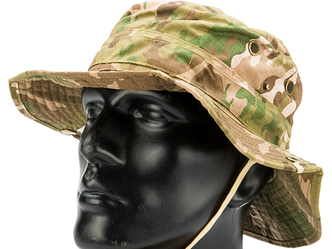 Avengers RipStop Boonie Hat (Size: Camo - Small)