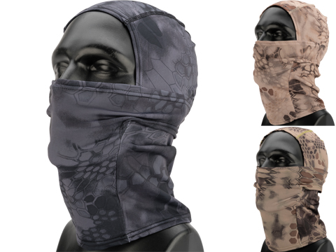 Matrix Lightweight Warm Weather Balaclava