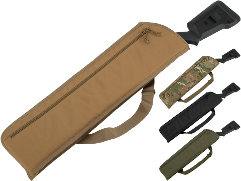 Matrix Tactical Gun Scabbard