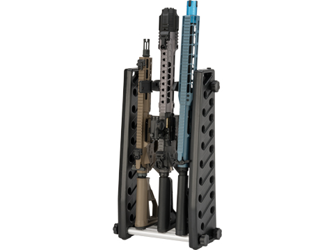 Matrix Modular Rifle Rack / Storage Stand for Long Guns (Length: 10)