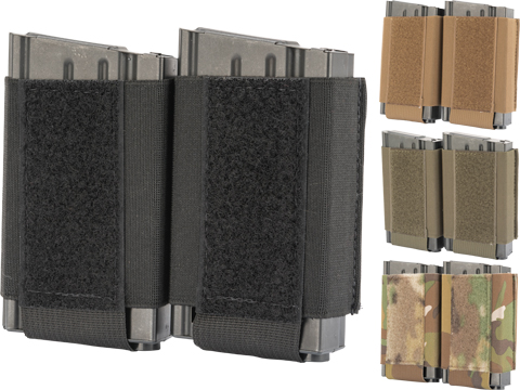 Ferro Concepts Turnover Double 762 Magazine Pouch