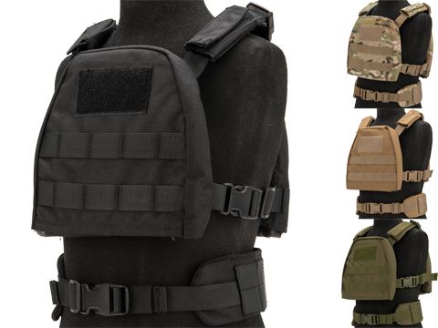 Matrix Tactical Children's Vest with Battle Belt