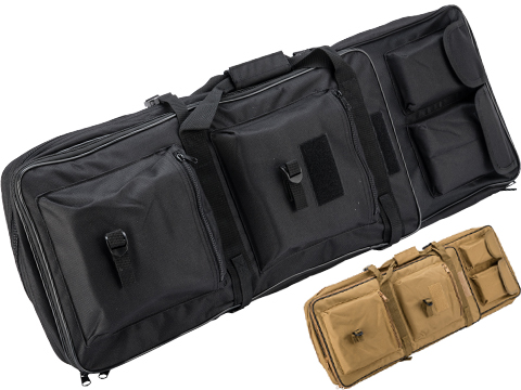 Matrix Tactical Single Padded Rifle Bag with Extension