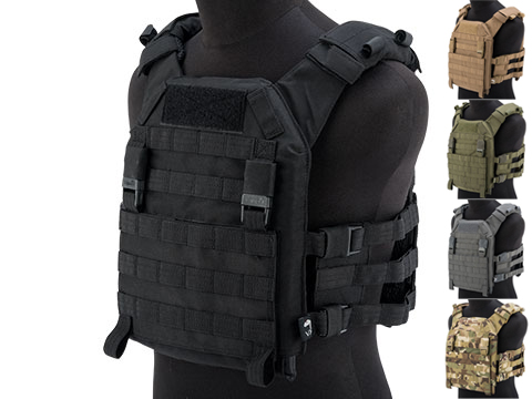 Viper Tactical VX Buckle Up Plate Carrier