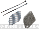 Action Fans Cyclone Mike Filter Kit