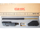 GHK 16 DMR Conversion Kit For GHK G5 Series Airsoft GBB Rifles - Black