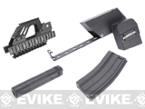 Matrix P90 Terminator Conversion Kit for P90 Airsoft AEG Rifle
