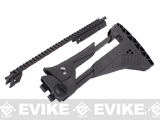 IdZ Future Soldier Conversion Kit for G36 Series Airsoft GBB AEG Rifle by WE-Tech (Model: Complete Kit)