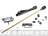 "Pre-Order Estimated Arrival: 06/2013 --- WE ""Open Bolt System"" Complete Conversion Kit for WE M4 Airsoft GBB Rifle"