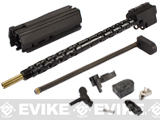 WE Gen3 Open Bolt System Complete Conversion Kit for WE PDW Airsoft GBB Rifle - Long Type