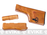 Matrix Real Steel Real Wood Kit for RPK Series Airsoft Electric AEG.
