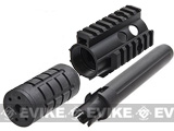 Matrix APS Patriot Free Float Conversion Kit for M4 / M16 Series Airsoft AEG