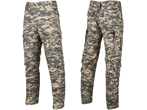 ACU Type Ripstop BDU Pants (Color: UCP / Medium)