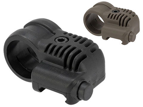Element Polymer Quick Detach Offset Flashlight Mount