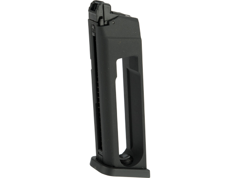 KJW Gas Magazine for KJW KP13 Gas Blowback Airsoft Pistols (Gas: CO2)