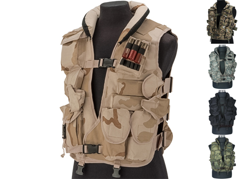 Fire Dragon SDU Level II Special Forces Vest