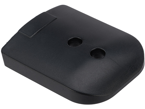 KJW Magazine Base Plate for Hi-CAPA Gas Blowback Pistols