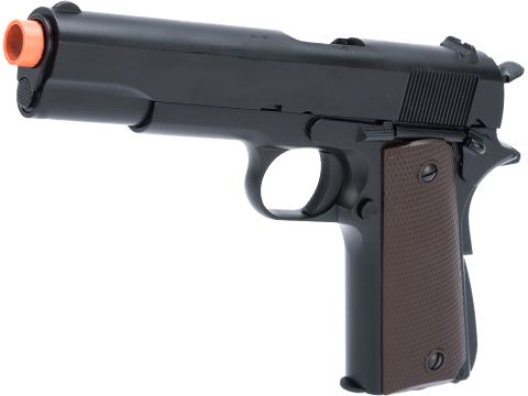KJW M1911-A1 Gas Blowback Pistol