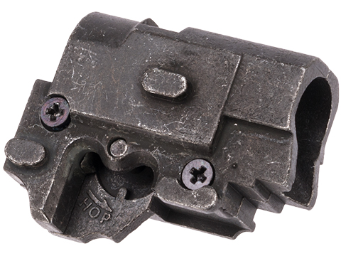 KJW P226 Hop Up Unit Shell - Left Side