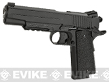 KWC GSR 1911 4.5mm / .177 CO2 Gas Non-Blowback Full Metal Air Gun Pistol