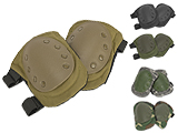 Avengers Special Operation Tactical Knee Pad Set