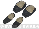 Matrix Emerson Protective Pad Insert Set for CP Style Pants / Combat Shirts - Dark Earth