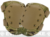 Avengers Special Operation Tactical Knee Pad Set (Color: Camo)