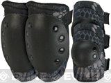Avengers Special Operation Tactical Knee Pad / Elbow Pad Set (Color: Urban Serpent)