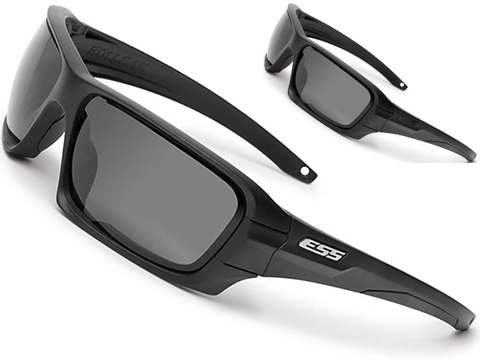 ESS Rollbar ANSI Rated Rapid Lens Exchange Sunglasses