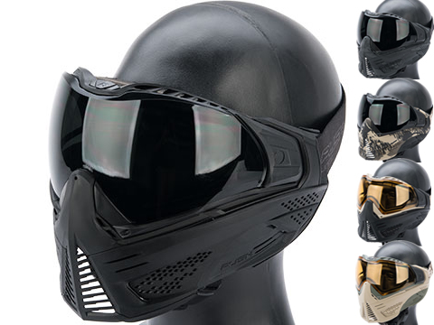 Push Paintball Unite Goggles for Airsoft / Paintball