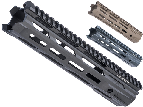 Krytac Trident Series Officially Licensed 10 TR210 M-LOK Rail System